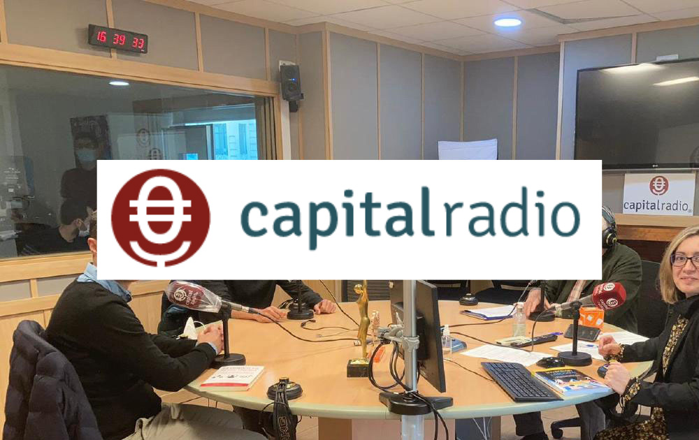 capital radio balón de oro