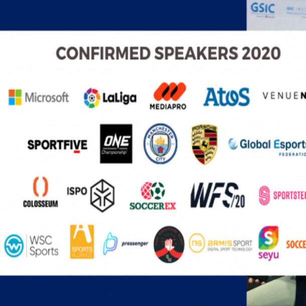 GSIC Summit 2020