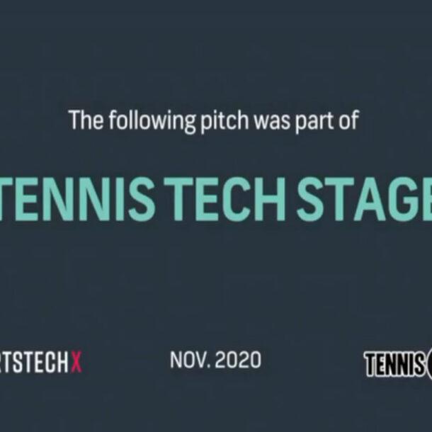 TENNIS TECHSTAGE OLOCIP