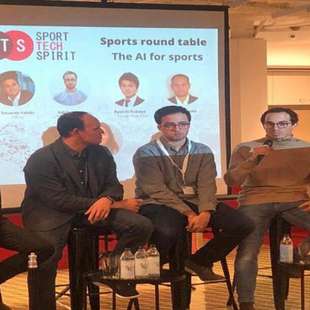 Sport Tech Spirit